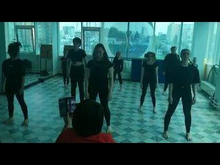 Відео від Яни Растягаевої-Киневої