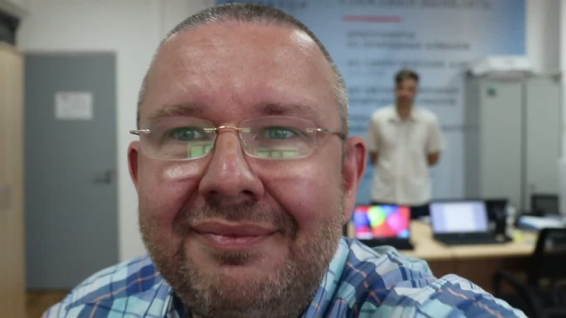 Видео от Алексея Лагутенкова