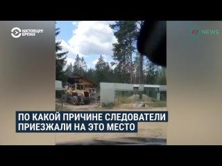 буднично функционирующие чеченские тюрьмы на Неве, под Москвой и т.д.