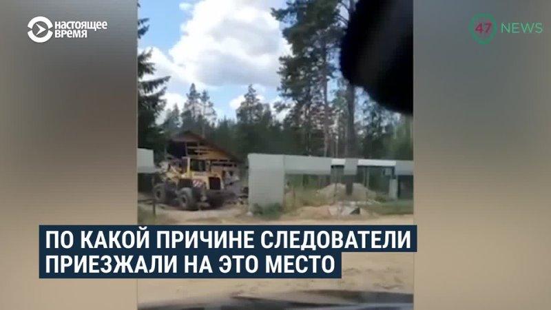буднично функционирующие чеченские тюрьмы на Неве под Москвой и т д