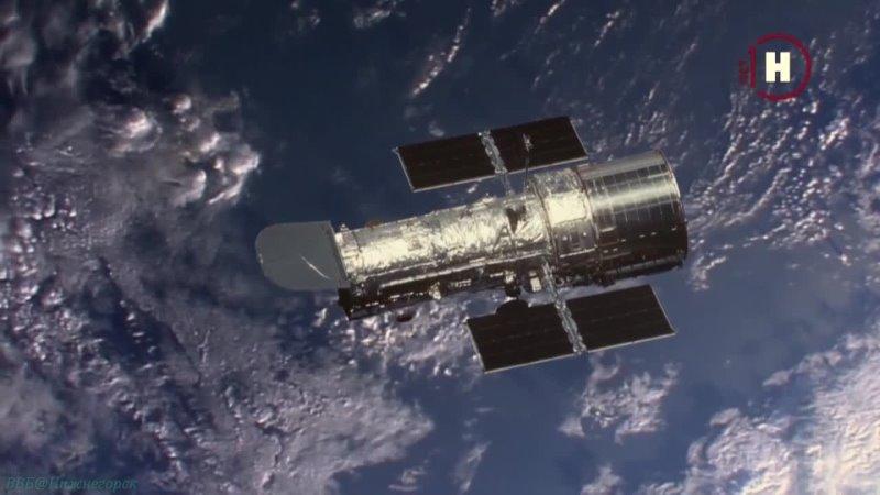 BBC Хаббл Открытие тайн космоса Научно познавательный астрономия исследования 2020