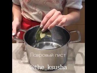 Домашняя буженина - очень сочное и ароматное мясо