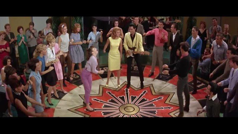 Elvis Presley What'd I Say Viva Las Vegas 1964