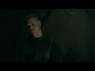 """,,Я завидую тебе ! Я хочу быть таким как ты: сильным, здоровым, великим воином !""""(из сериала """"Викинги""""(""""Vikings"""")(2013-2020,🇮🇪🇨🇦"""