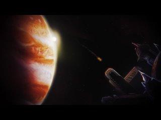 Jupiter Hell cinematic