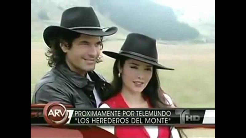 Промо ролик Наследники дель Монте 2011