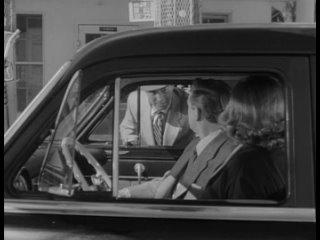 Доля секунды(Нуар.1953)
