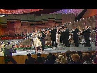 Людмила Гурченко - Жизнь сюрпризов полна (1984)