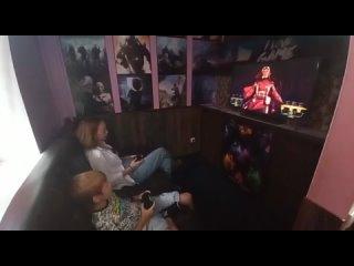 Видео от Фортуна.Виртуальная реальность.Дёма