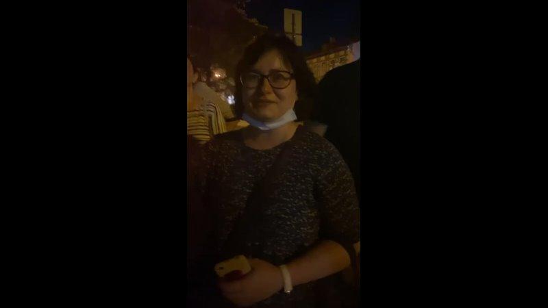 Видео от Гузель Касимовой