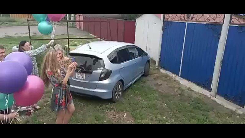 Видео от Ирины Райс