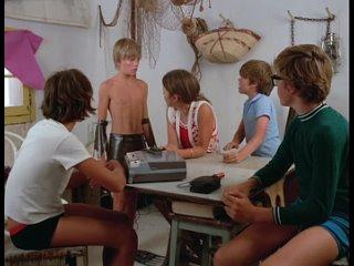 The Sea Children - UK (1973)