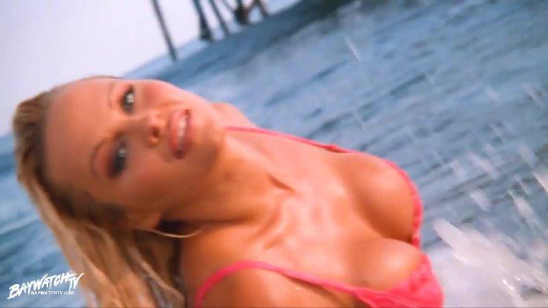 Pamela Anderson baywatch