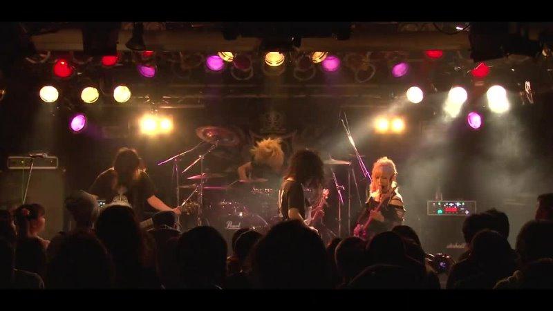MIYU 〜AMETHYST〜MV Meta Loid