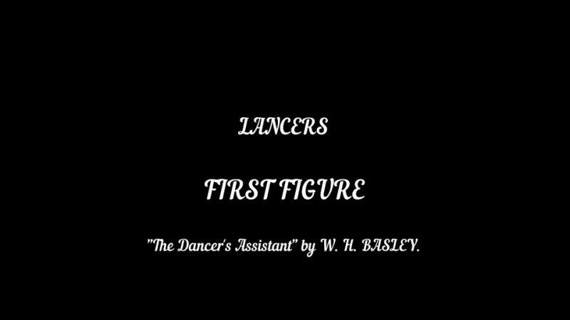 01 LANCERS FIRST FIGURE