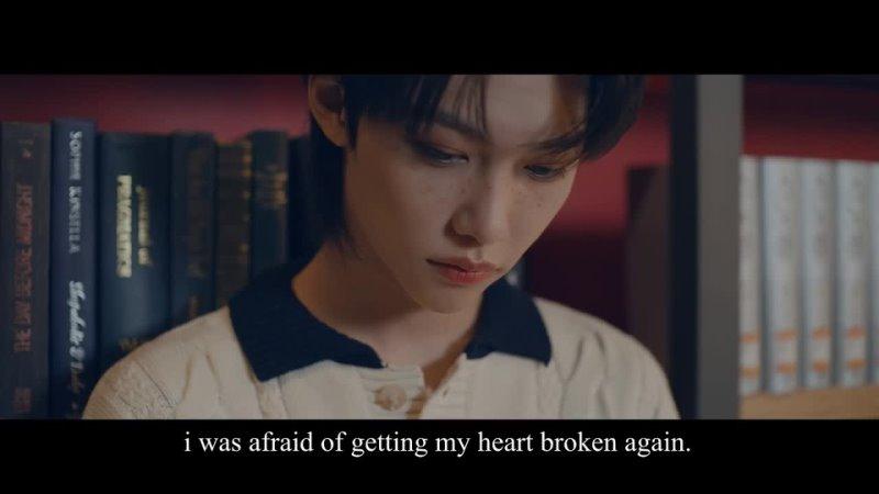 SIRIUS Stray kids INTRO my heart broken MV