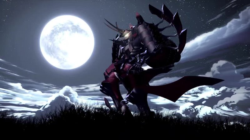 Full Metal Daemon Muramasa Official English Trailer