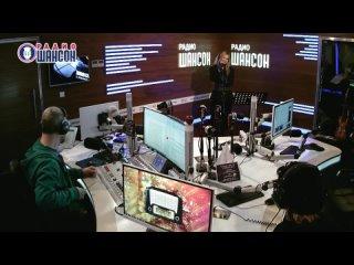 Людмила Соколова -  Мечты. Программа «Живая струна» на Радио Шансон.