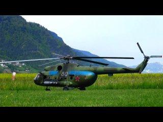 Радиомодели Русский Вертолёт
