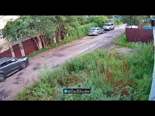 Автач kullanıcısından video