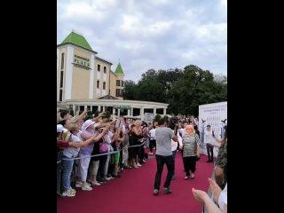Videó: Наши Ессентуки