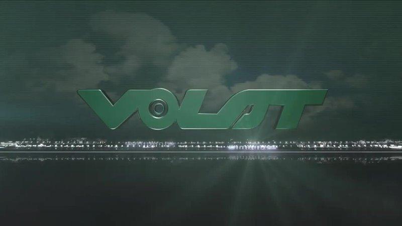 VOLAT Official Tactical truck 4x4 MZKT 500200 trials
