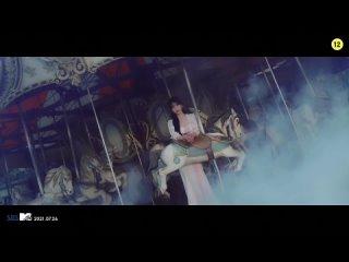 - Dreamcatcher드림캐쳐 BEcause MV
