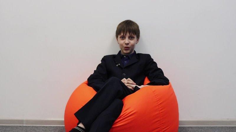 24 04 Детский лепет об отношении с родителями старости и изобретениях