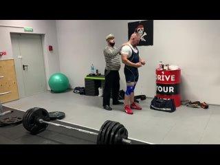 Vídeo de Andrei Soloviev