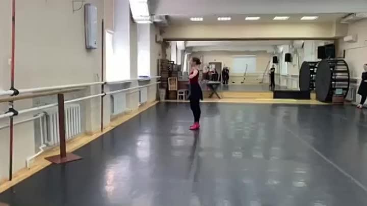 Видео от Кадриль | Танцевальная обувь