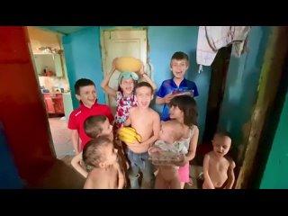 Видео от Пища Жизни Донбасс   Благотворительный фонд