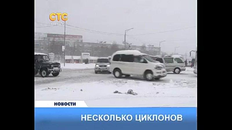 Новости (СТС-Камчатка, 18.03.2013)