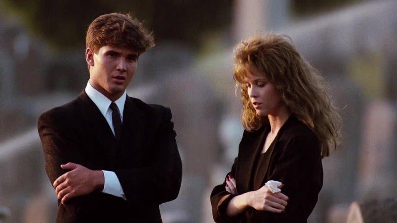 Noční můra v Elm Street 4 1988 CZ