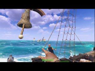 Furious Seas VR   Пираты в бой!