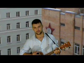 Video by Dmitry Gerasimov