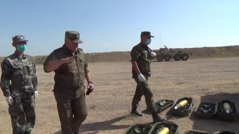 Видео от БОЕВОЕ БРАТСТВО всероссийская организация