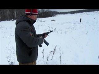 [ФИЛ РОМАНОВ] Охота на жирных зайцев)) Сайга 9, Сайга х39, Сайга 223 Hunting for fat steel rabbits