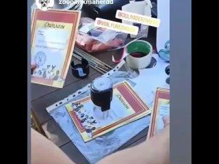 Видео от Юлии Держаевой