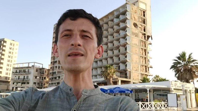 Видео от Сергея Баева
