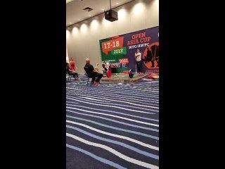 Video by Dina Gibadullina