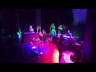 Alex Longatan video