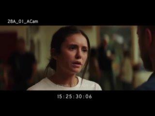 Нина Добрев Видео из  фильма «Больная девочка» -1