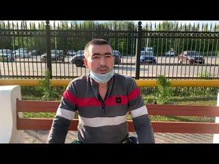 Как китайцы дали работу узбекам