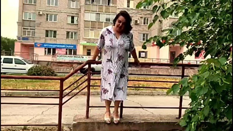 Видео от Светланы Катаевой