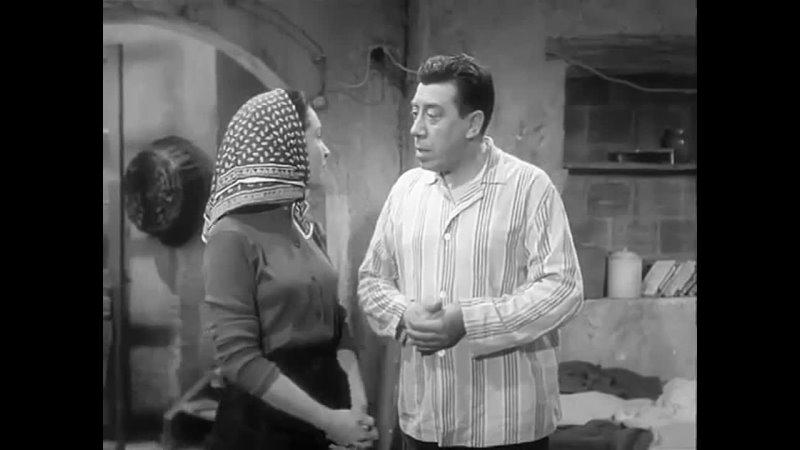 Безработный из Клошмерля Le chômeur de Clochemerle 1957 режиссер Жан Буайе