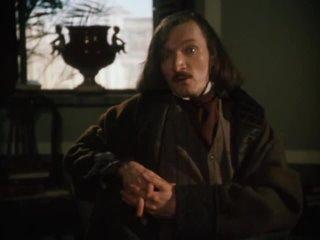 «Мёртвые души» (1-3серии ) |1984| Режиссер: Михаил Швейцер | драма, комедия, история