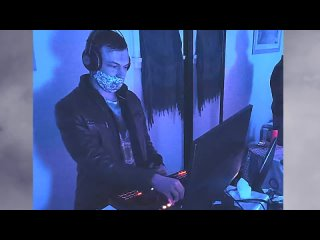 Progressive Psytrance DJ Live