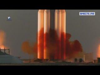 Ракета-носитель Протон-М доставит Науку на МКС