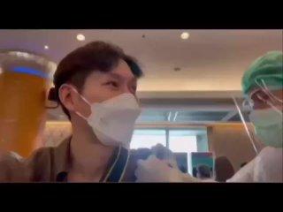 Видео от Zee Pruk Shine