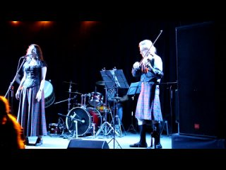Видео от Фолк-рок группа Bee Celtic